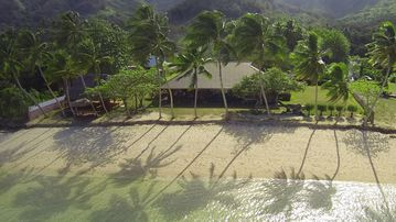 Moorea Green Pearl Golf Course, Moorea, French Polynesia