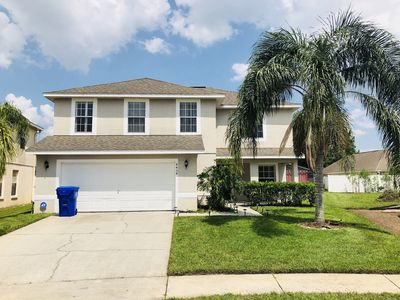 Photo for Beautiful Bright and  Spacious Home near Disney!!!