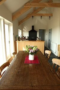 Photo for Beautiful cottage with uninterrupted views across to Abereiddy & the Blue Lagoon