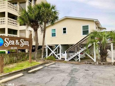 Photo for Sea & Sun 203 | Condo, 1 Bedrooms, 1 Bath, (Sleeps 4)