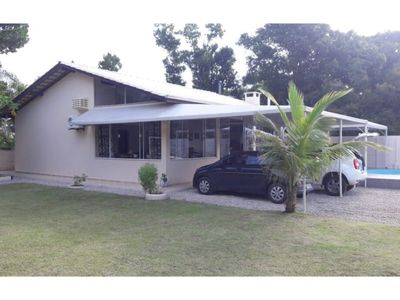 Photo for Beautiful house with pool in Canto Grande / Bombinhas -SC # LC46