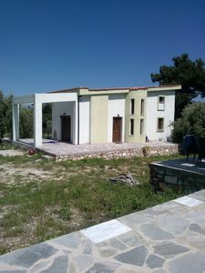 Photo for Beautiful House Near The Sea In Thassos
