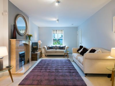 Photo for Merlins - Saltings Reach, Lelant - Sleeps 10 - Parking for Two Cars - Pet Friendly