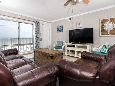 Photo for Aqua Villa 405 - Act fast, for best spring availability.