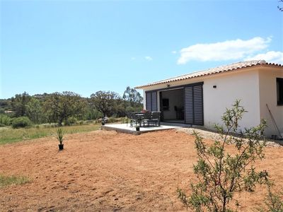 Photo for beautiful detached villa with mountain view