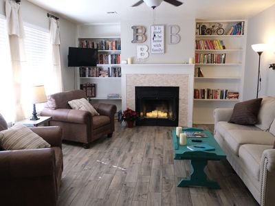 Family Friendly MTB House! Near Bentonville and Attractions