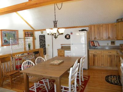 Photo for Lakefront Family and Pet Friendly Cottage On Keuka Lake Wine Trail