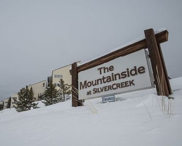Photo for Ski in/out 2 Bedrm + Loft w/ HOT TUB, 2 3/4 bath at The Mountainside