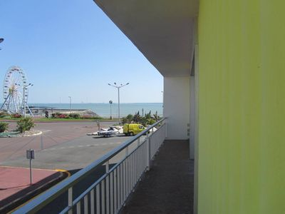 Photo for 2BR Apartment Vacation Rental in Royan, Nouvelle-Aquitaine