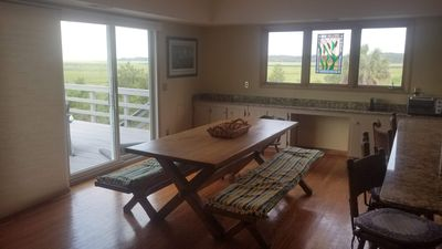 Photo for Edisto Waterfront - Well Furnished - Recently Renovated - 40 acres of property