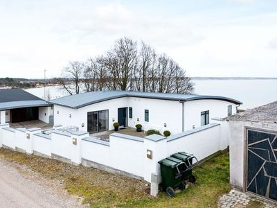 Photo for Vacation home Egsmark Strand in Ebeltoft - 6 persons, 3 bedrooms