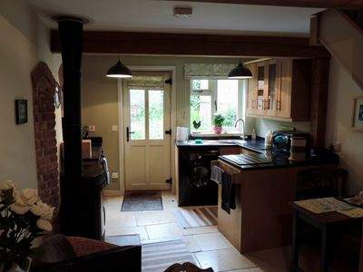 Photo for Hideaway Cottage with Log Stove, Central Beccles - Waveney Valley near Lowestoft
