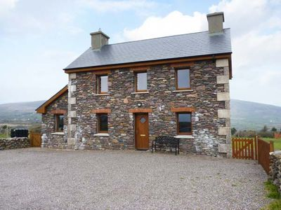 Photo for Brandon Holiday Home, CLOGHANE, COUNTY KERRY