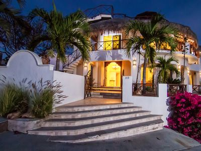 Photo for Breathtaking Arch Views From This 6 Bedroom 5.5 Bath Villa with Private Pool