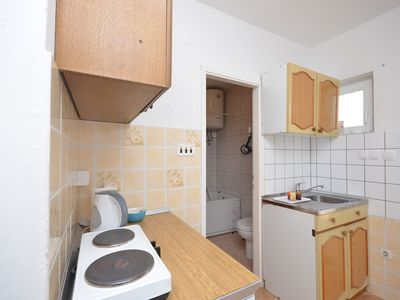 Photo for Apartments Grill&Chill (63651-A2) - Vodice