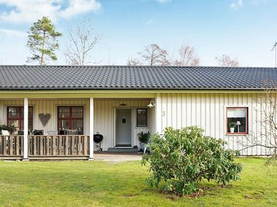 Photo for 4 star holiday home in Haverdal