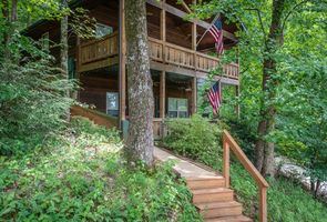 Photo for 2BR House Vacation Rental in Helen, Georgia