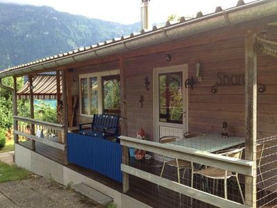 Photo for Holiday house Ringgenberg for 4 persons with 2 bedrooms - Holiday house