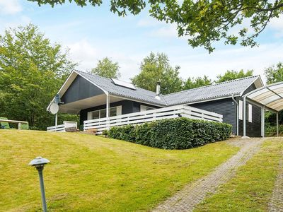 Photo for 7 person holiday home in Spøttrup