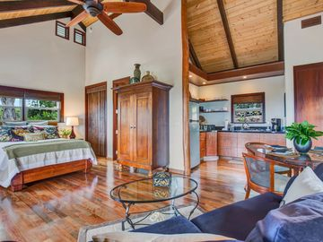 Stunning, Romantic Cottage In Kaloko Mauka