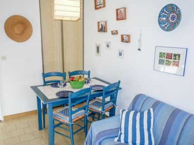 Photo for Apartment Val des Chênes in Cavalaire - 4 persons, 2 bedrooms