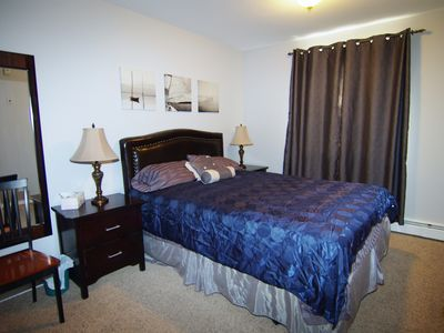 Photo for Sweet Fully-Equipped Suite near West Edmonton Mall
