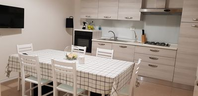 Photo for Civico 26 Holiday Apartment Mare Cattolica