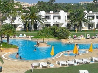 Photo for Apartment Club Albufeira 1 Bedroom sleeps 4. 3 swimming pools and 2 Restaurants