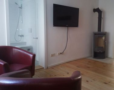 Photo for Apartment for 2 people in the center, a few steps to the main square, cinema, harbor