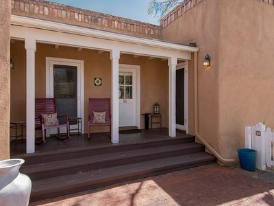 Photo for Downtown Santa Fe - Walk to the Plaza and Canyon Road Arts District