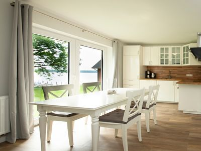 Photo for Apartment / app. for 4 guests with 38m² in Rabenkirchen-Faulück (121714)