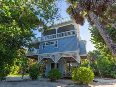 Photo for DELIGHTFUL NEWLY RENOVATED 4 BEDRROM POOL HOME ON NORTH CAPTIVA WITH BEACHVIEW!!!