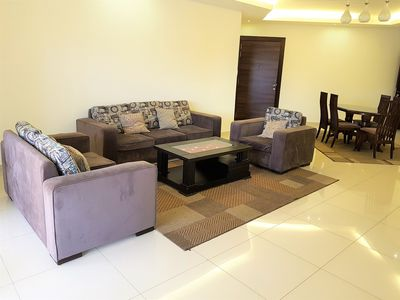 Photo for B16 Furnished Apartment