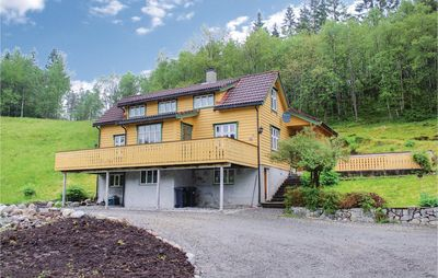 Photo for 4 bedroom accommodation in Eikefjord