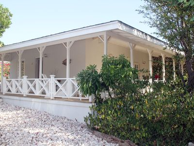 Holiday home Curaçao, Piscadera, Villa 71