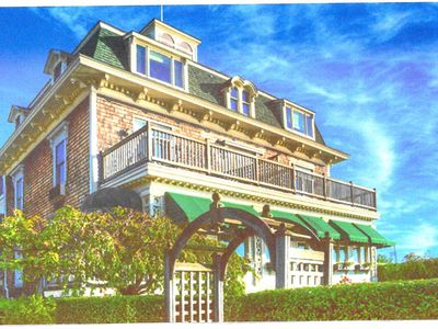 Photo for Experience the breath taking views & historic charm at Wyndham Bay Voyage Inn