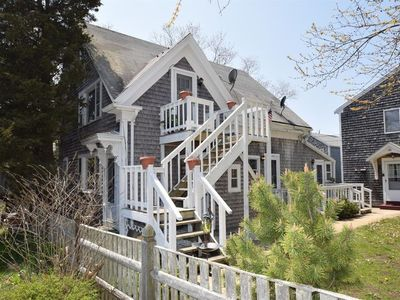Photo for #118: In the Heart of Provincetown! Walk to Water & Downtown! Dog Friendly!