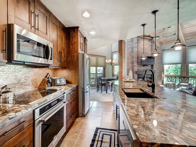 Photo for Spectacular Bright Home-Spacious w/High Ceilings-Great for Entertaining-Pool&Hts