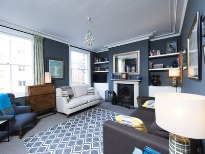 Photo for Stunning 3BR Home in Heart of Hackney