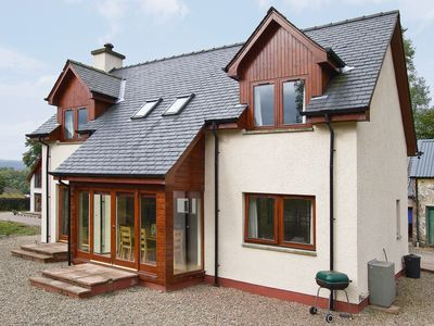 Photo for 3 bedroom accommodation in Torcastle, Banavie, near Fort William