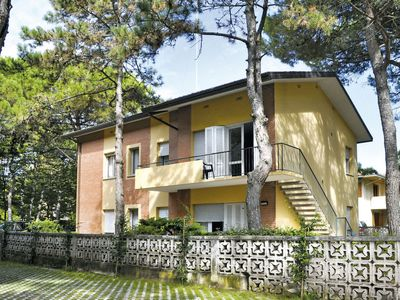 Photo for Bibione Apartment, Sleeps 4 with Air Con