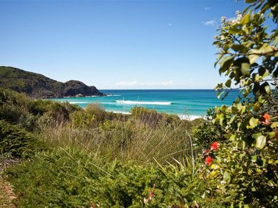 Photo for 36 ON COAST  - Boomerang Beach, NSW
