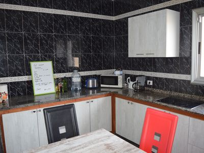 Photo for Apartment in the south of Tenerife 10 El Medano