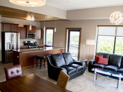 Photo for Luxury Modern Downtown Columbia Lofts. 2 Beds, 2 Baths