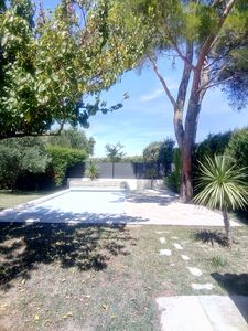 Photo for VILLA + STUDIO WITH SWIMMING POOL 10 people 15 km from the sea.