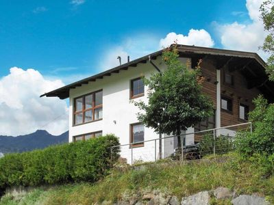 Photo for Apartment Haus Panorama  in Umhausen, Oetz Valley / Ötztal - 3 persons, 1 bedroom