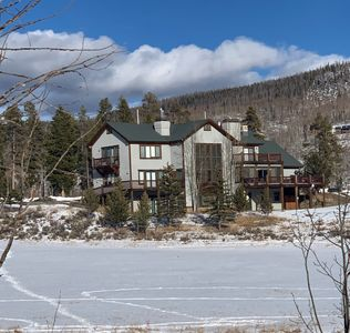 Photo for NEW! 'Inspiration Lodge' Grand Lake Group Retreat