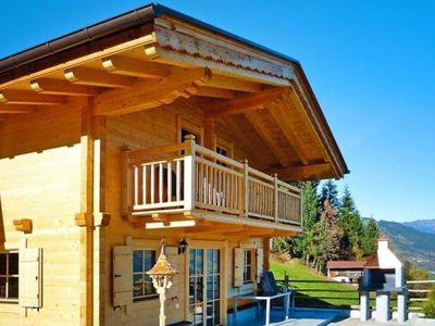 Photo for Chalet Bergjuwel, Hippach im Zillertal  in Zillertal - 4 persons, 3 bedrooms