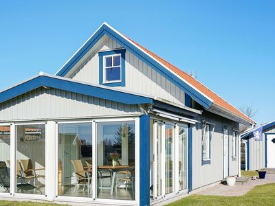 Photo for 6 person holiday home in Halmstad