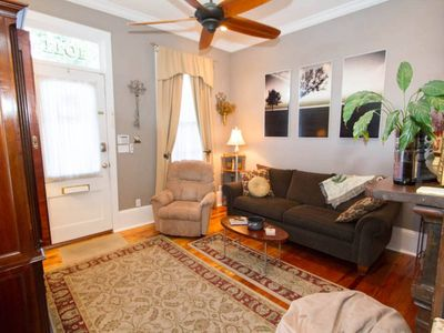 Photo for 1BR House Vacation Rental in New Orleans, Louisiana